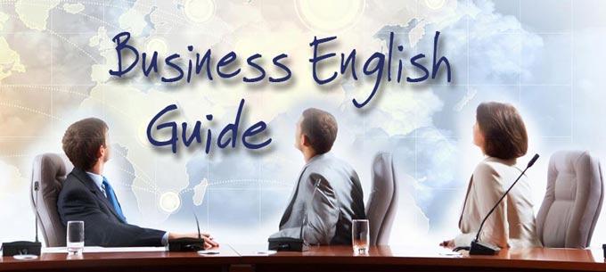 Guida di Inglese Commerciale
